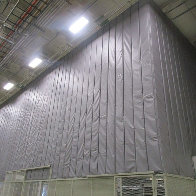 Acoustic Curtain