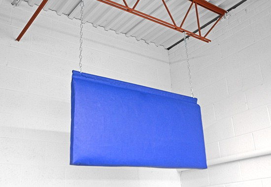 Acoustic Baffles Sound Absorbing Acoustic Wall Panels Systems