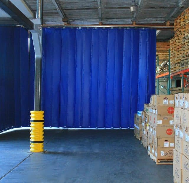 Sound Barrier Curtains Amp Sound Control Wall Panel Curtain